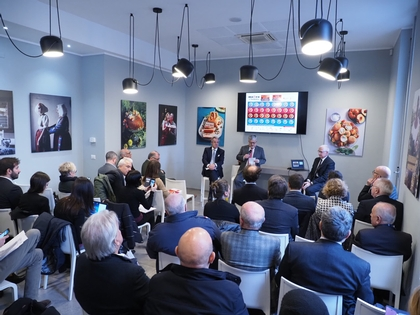 Marca by BolognaFiere 2020 Press Conference