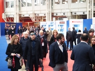 Marca by BolognaFiere 2020 - Public and Halls