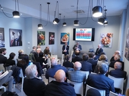 Conferenza Stampa Marca by BolognaFiere 2020